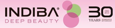 LOGO INDIVA DEEP BEAUTY